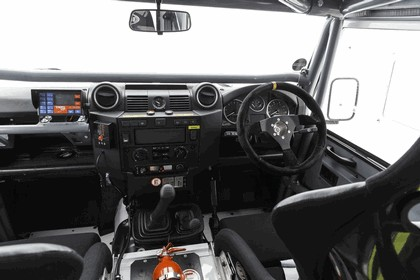 2013 Land Rover Defender Challenge by Bowler 14