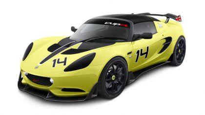 2013 Lotus Elise S Cup R 3