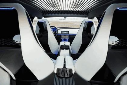 2013 Jaguar C-X17 - Dubai unveiling 52