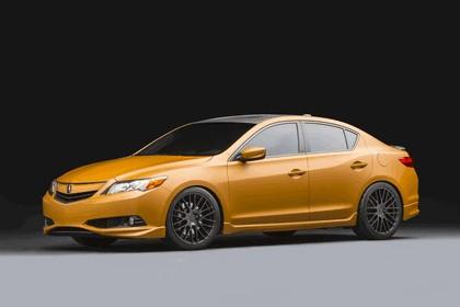 2013 Acura ILX Street Performance 1