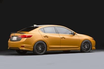 2013 Acura ILX Street Performance 3