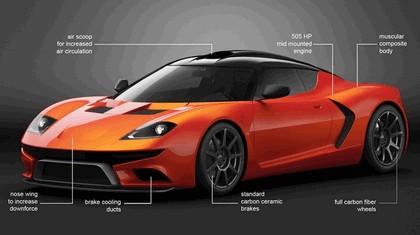2013 Bulleta Motors RF22 2