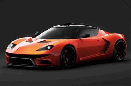 2013 Bulleta Motors RF22 3