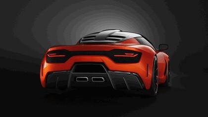 2013 Bulleta Motors RF22 4