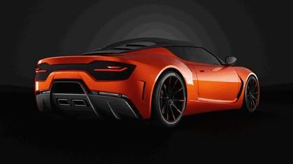 2013 Bulleta Motors RF22 5