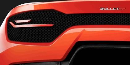 2013 Bulleta Motors RF22 6