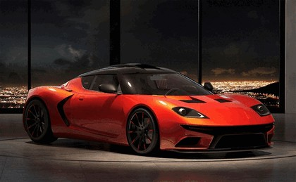 2013 Bulleta Motors RF22 8