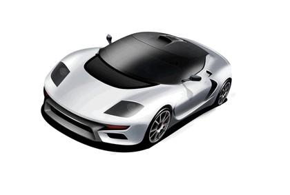 2013 Bulleta Motors RF22 20