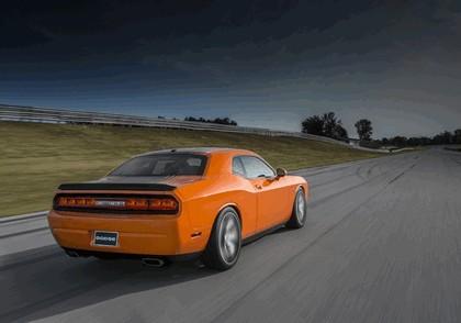 2013 Dodge Challenger HEMI Shaker 3