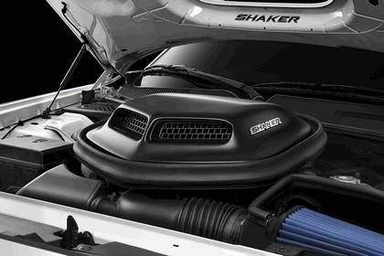 2013 Dodge Challenger HEMI Shaker 18