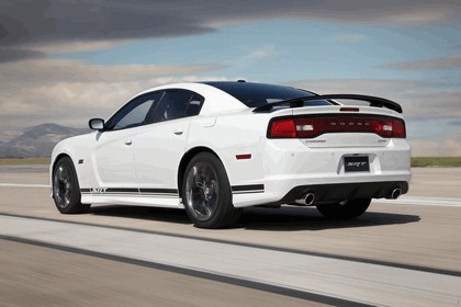 2013 Dodge Charger SRT8 with 392 appearance package 2