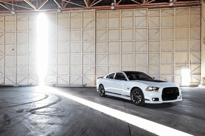 2013 Dodge Charger SRT8 with 392 appearance package 4