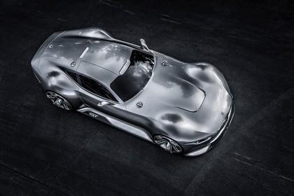 2013 Mercedes-Benz Vision Gran Turismo concept 4