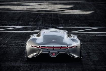 2013 Mercedes-Benz Vision Gran Turismo concept 7
