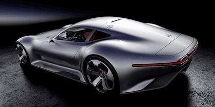 2013 Mercedes-Benz Vision Gran Turismo concept 12