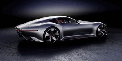 2013 Mercedes-Benz Vision Gran Turismo concept 14