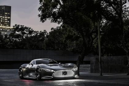 2013 Mercedes-Benz Vision Gran Turismo concept 16