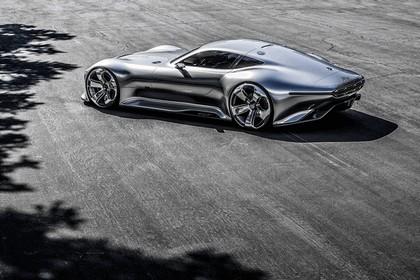 2013 Mercedes-Benz Vision Gran Turismo concept 19