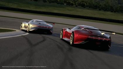 2013 Mercedes-Benz Vision Gran Turismo concept 23