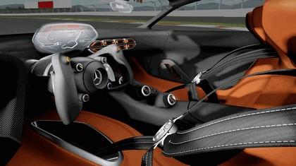 2013 Mercedes-Benz Vision Gran Turismo concept 25