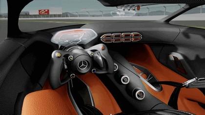 2013 Mercedes-Benz Vision Gran Turismo concept 26