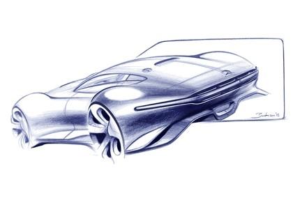 2013 Mercedes-Benz Vision Gran Turismo concept 29