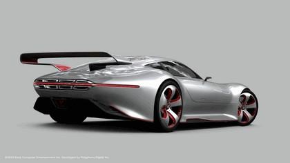 2013 Mercedes-Benz Vision Gran Turismo concept 31
