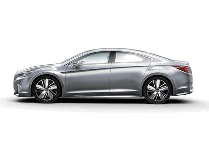 2013 Subaru Legacy concept 2