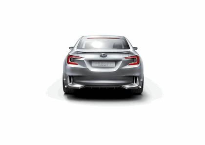 2013 Subaru Legacy concept 5