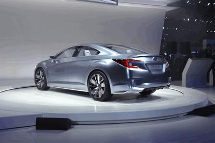 2013 Subaru Legacy concept 9