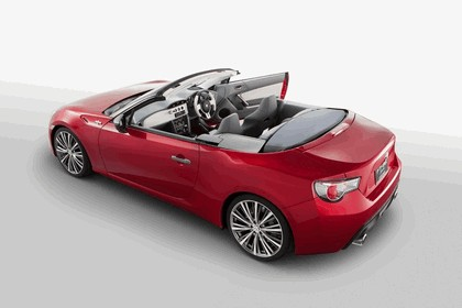 2013 Toyota FT-86 Open concept 5
