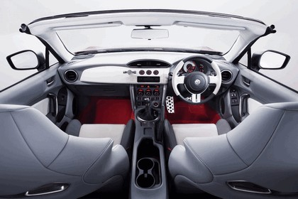 2013 Toyota FT-86 Open concept 7