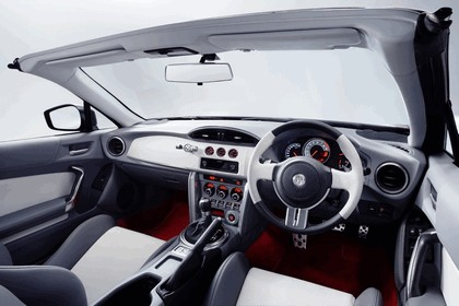 2013 Toyota FT-86 Open concept 8