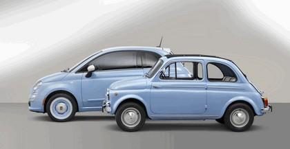 2013 Fiat 500 1957 Edition 2