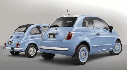 2013 Fiat 500 1957 Edition 3