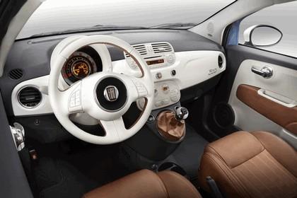 2013 Fiat 500 1957 Edition 6