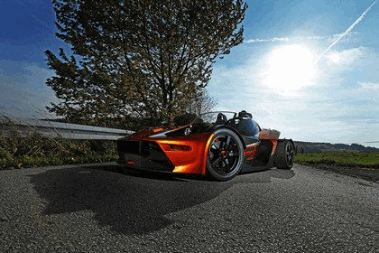 2013 KTM X-Bow GT by Wimmer RS 2