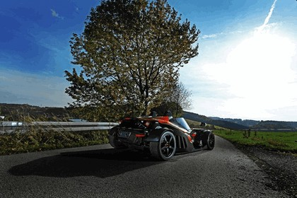 2013 KTM X-Bow GT by Wimmer RS 3