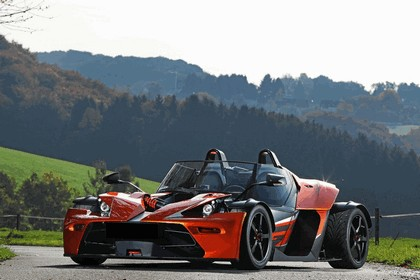 2013 KTM X-Bow GT by Wimmer RS 4