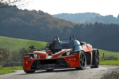 2013 KTM X-Bow GT by Wimmer RS 5
