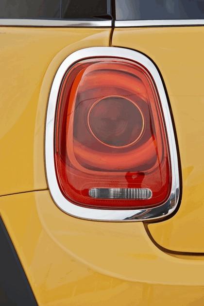 2014 Mini Cooper S 78