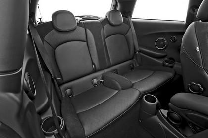 2014 Mini Cooper S 97