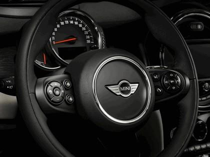 2014 Mini Cooper S 111