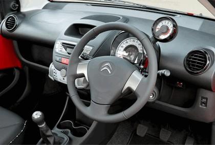 2013 Citroën C1 Platinum - UK version 13