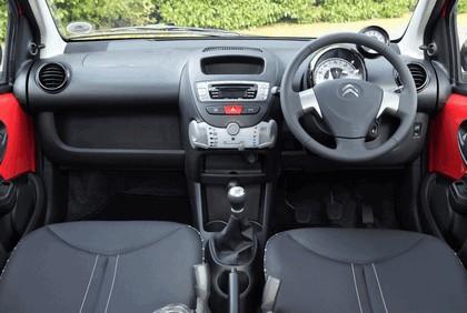 2013 Citroën C1 Platinum - UK version 14