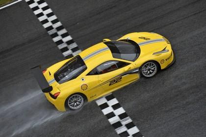 2013 Ferrari 458 Challenge Evoluzione 4