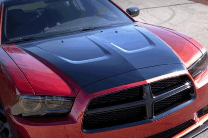2013 Dodge Charger RT with Scat Package 3 4