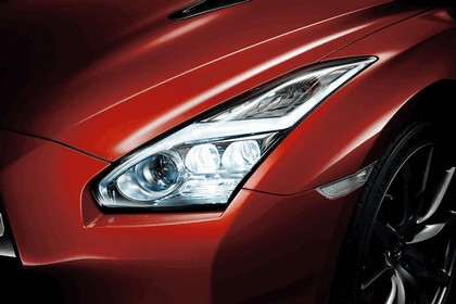 2014 Nissan GT-R ( R35 ) 7