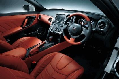 2014 Nissan GT-R ( R35 ) 11