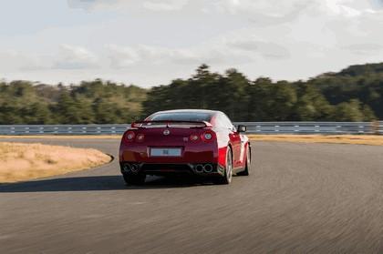 2014 Nissan GT-R ( R35 ) 27